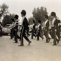AHS Marching Band w BWatson