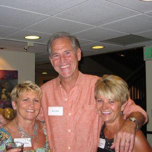 Jul_2010 Sue Macy Bruce Bell and Diana Leonard